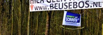 Start acties Beusebos