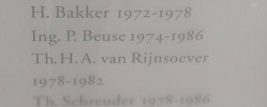 Naam Beusebos